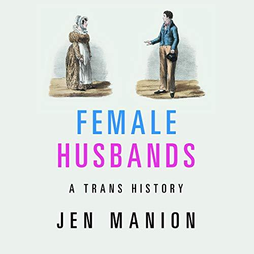 Female Husbands cover art