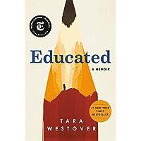 Educated: A Memoir Kindle eBook