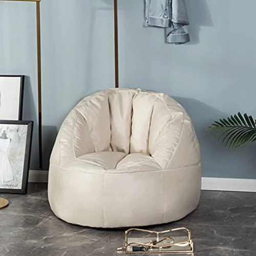 WGYDREAM Sitzsack Bean Bag Ergonomische Körper-Unterstützung Design-und wasserdicht Lehnstuhl Outdoor- und Indoor Adult Gaming Beanbag Sitzstuhl Bean Bag (Color : B)