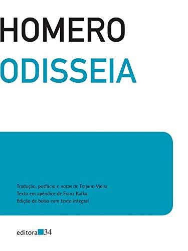 Odisseia: Edição de bolso