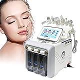 Hydrogen Oxygen Facial Beauty Machine, FAZJEUNE 6 in 1 Face Skin...