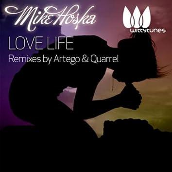 Love Life EP