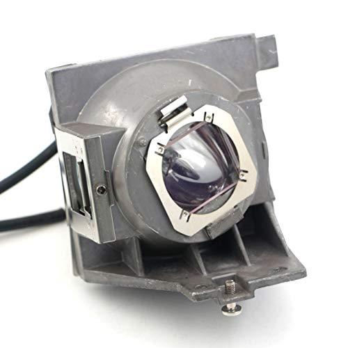 SNLAMP 5J.JGR05.001 Lámpara de proyector Repuesto 240W Bombilla con Carcasa para BENQ MX731 proyectores
