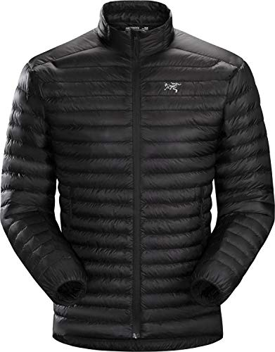 Arc'teryx Cerium SL Jacket Men's (Black, Large)
