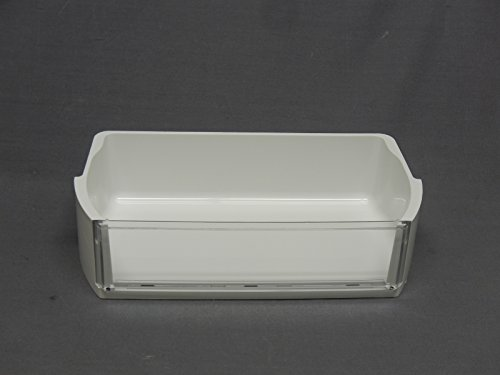 241804006 Refrigerator Door Gallon Bin Genuine Original Equipment Manufacturer (OEM) Part
