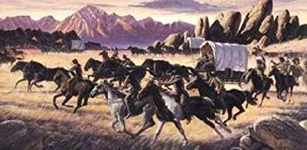 Larry Zabel - Attack The Wagons