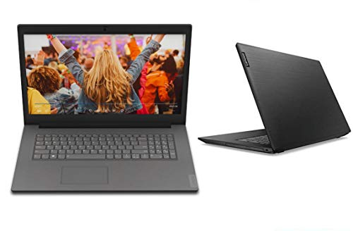Lenovo V340-17IKB - Intel 5405U - 1000GB SSD - 8GB RAM - Windows 10 PRO + MS Office 2016 PRO - CD/DVD Burner - 44 cm (17.3 Inch LED TFT)