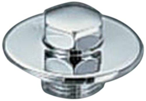 LIXIL(リクシル) INAX 予備給水栓プラグ 15Aガス管用 LF-7T