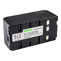 Replacement for Panasonic PV-BP18 Battery Battery Type: Ni-MH Battery Voltage: 6.0V Battery Capacity: 4200mAh Package Includes: 1-Pack Battery