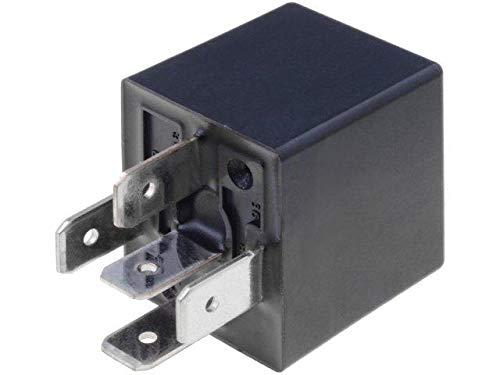 ADNAuto 99354 Relais Automatique Spdt 12VDC 40A