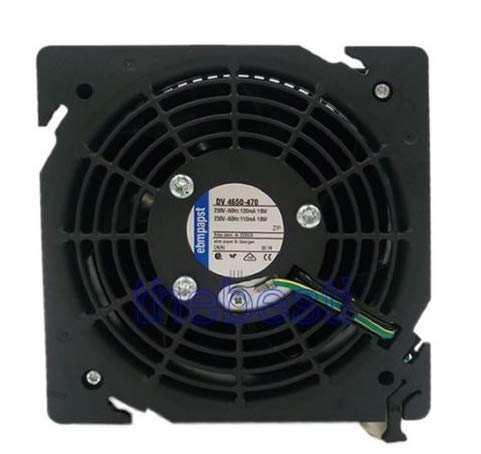 New popularity DV4650-470 Heat Dissipating Fan for High-end Max 85% OFF Equipment