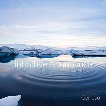 Infinitive abundance
