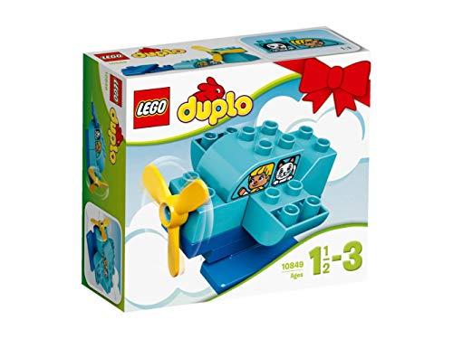 LEGO Duplo My First - Mi Primer avión (10849)