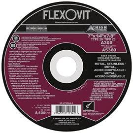 Flexovit 7