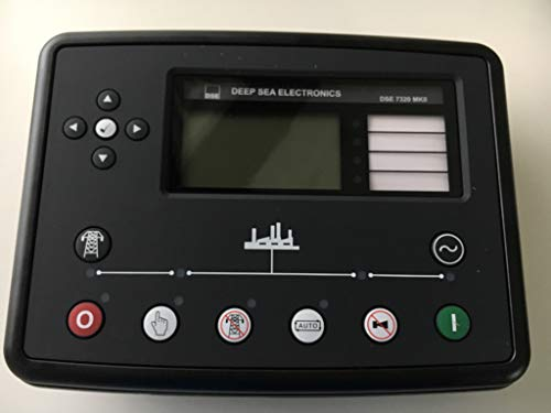 Samfox Deep Sea Electronics DSE702 Pannello di Controllo del Modulo del Controller del Generatore di Avvio Automatico