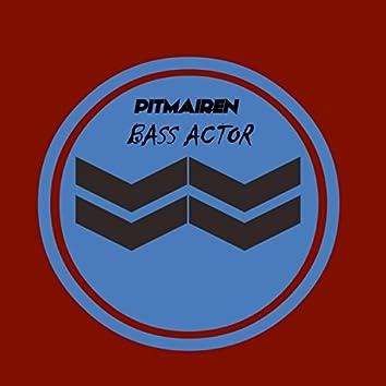 Bass Actor