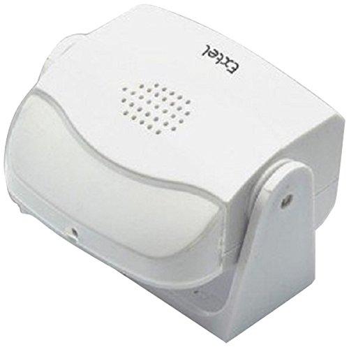 Extel 66801 Détecteur de passage sonore sans fil