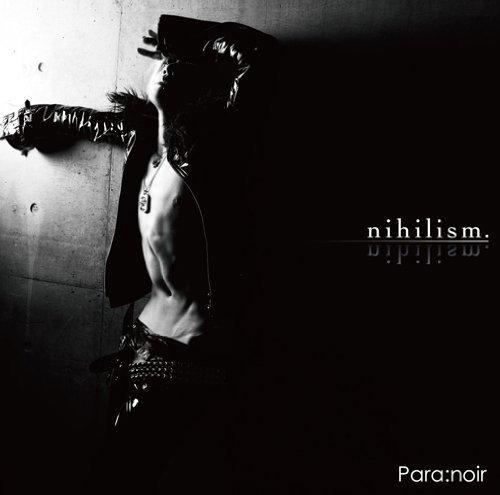 nihilism.(DVD付)