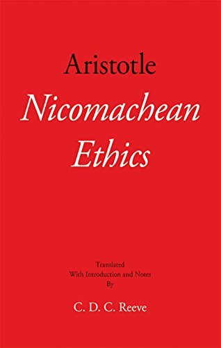 Nicomachean Ethics (The New Hackett Aristotle)