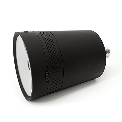 Beam, The Smart Projector That Fits in Any Light Socket