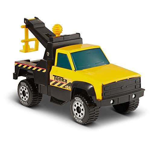 Tonka 92202 Coches y Camiones de Juguete de Acero
