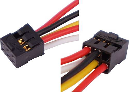 CS-FBP120SL Akku 3000mAh Kompatibel mit [FLUKE] Fluke 123 (Firmware Below V2.0), Fluke 123S (Firmware Below V2.0), Fluke 43 Power Quality Analyzers, Fluke 43B Power Quality Analyzers, Scopemeter