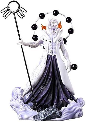 artículos de promoción Qubei-dongman Obito Obito Obito Personaje Modelo Figura de acción  online barato