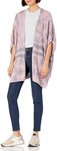 Vintage America Blues Women s Perry Short Sleeve Box Body Cardigan Elderberry X Large product image