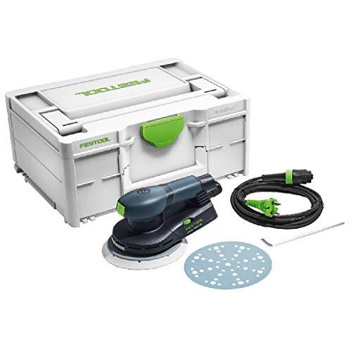 Festool 576320 Exzenterschleifer ETS EC 150/3 EQ-Plus 400 Watt