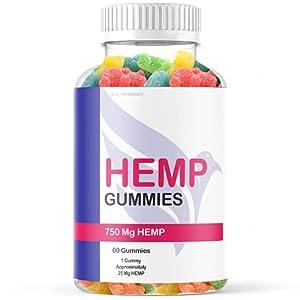 Eagle Hemp Gummies Quit Smoking for Tinnitus Arthritis Charles Stanley Premium 1500mg (60 Gummies)