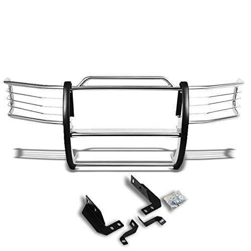 ford 150 grill guard - 1