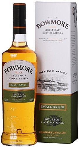 Bowmore Small Batch Single Malt Scotch Whisky (1 x 0.7 l)