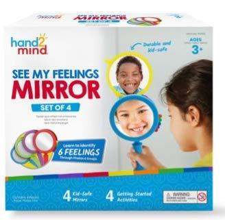 See My Feelings Mirror