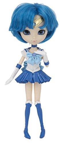 Pullip Dolls Sailor Moon Doll- Sailor Mercury, 12\