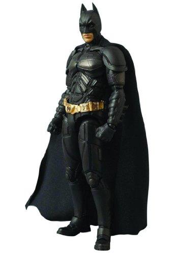 The Dark Knight Rises Mafex Batman Action Figure