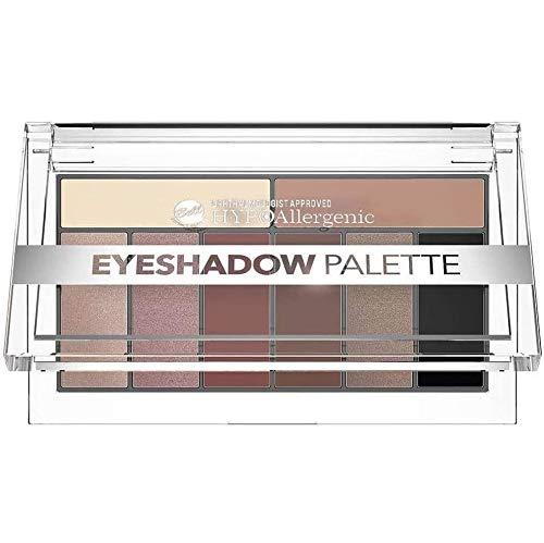 Bell HYPOAllergenic Eyeshadow Pallete 1, 17.6 g