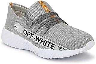 Grey Men's Formal Shoes: Buy Grey Men's Formal Shoes online