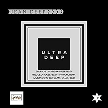 Ultra Deep Remix Pack