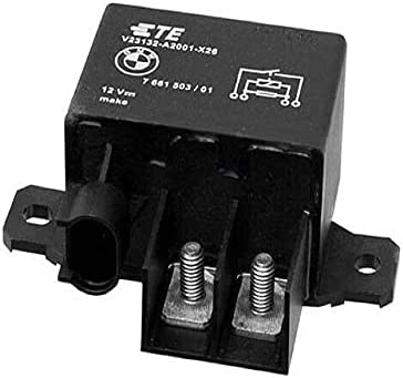 Austin Mall Replacement Accessory Power cheap Relay with BMW Compatible
