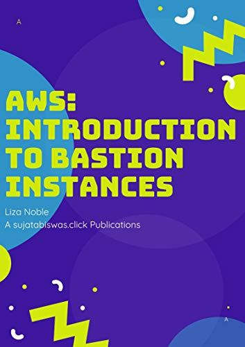 AWS: Introduction to Bastion Instances. (English Edition)