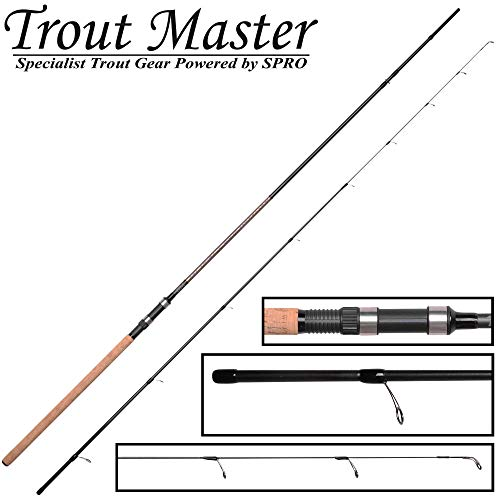Trout Master Tactical Metalian 3m 5-40g