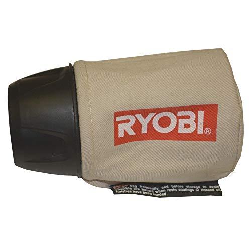 Ryobi 039065005022 Dust Bag Assembly