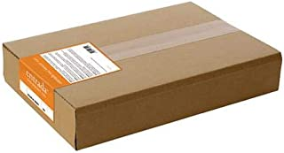"product image for Moab Entrada Rag Fine Art, 2-Side Bright White Matte Inkjet Paper, 15.5 mil, 190gsm, 8.5x11"", 100 Sheets."