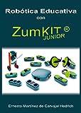 Robótica Educativa con Zum Kit Junior