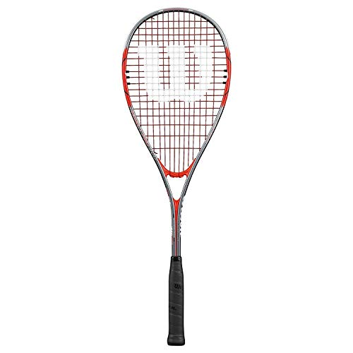 Wilson Impact Pro Squash Set