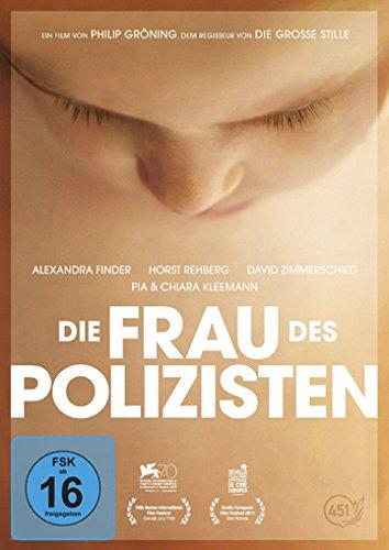 The Policeman's Wife ( Die Frau des Polizisten )