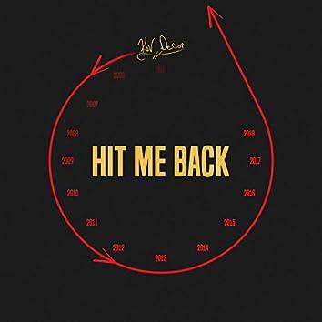 Hit Me Back