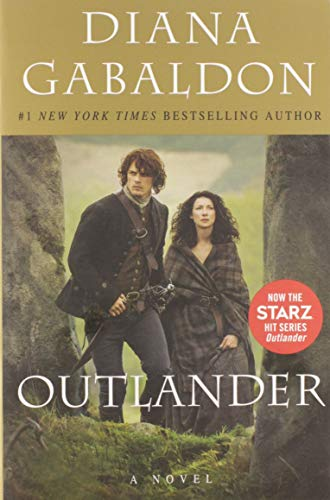 Compare Textbook Prices for Outlander Starz Tie-in Edition: A Novel Media tie-in - Revised Edition ISBN 9780553393705 by Gabaldon, Diana