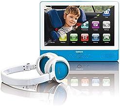 Lenco TDV-901 – Tablet – Portable DVD player Android – WIFI – USB..