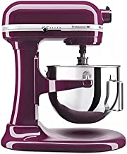 Batedeira Kitchenaid Pro Hd Series 5qt Boysenberry Mixer
